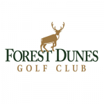 Group logo of Forest Dunes Golf Club