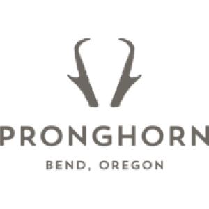 Group logo of Pronghorn Resort