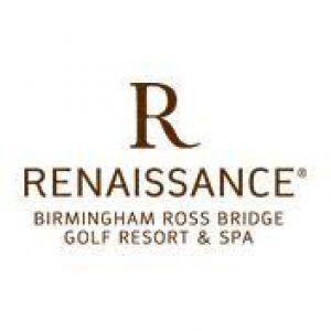 Group logo of Renaissance Birmingham Ross Bridge Golf Resort & Spa