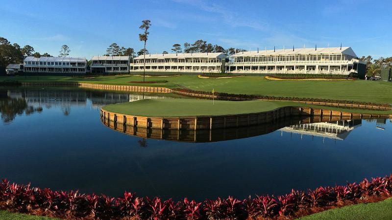017 - Sawgrass Marriott Golf Resort and Spa (feat. Brad ...
